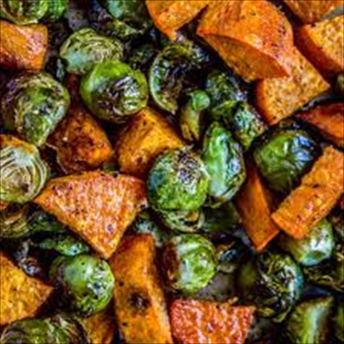 sweet-potatoes-brussel-sprouts