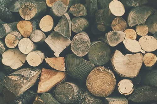 firewood-rounds